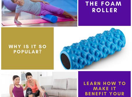 Foam roller basics