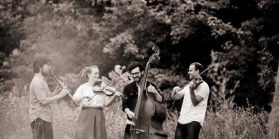 Backyard Concert Sept 15 - Guelph