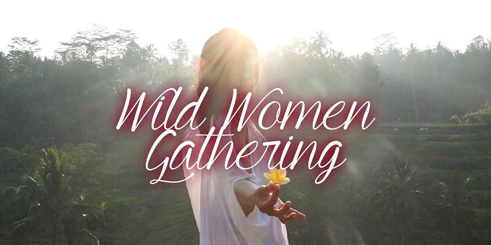 Wild Women Gathering - Zürich