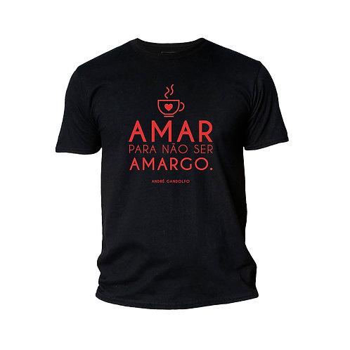 Camiseta Amar