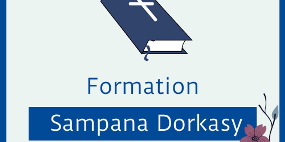 Dorkasy - Formation