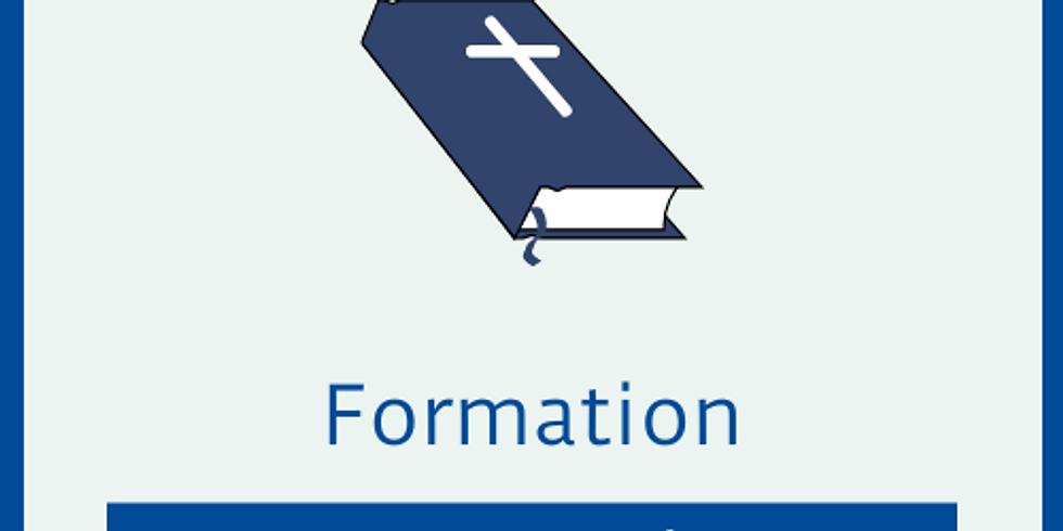SLDOR - Formation