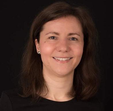 Nicole Nüchter