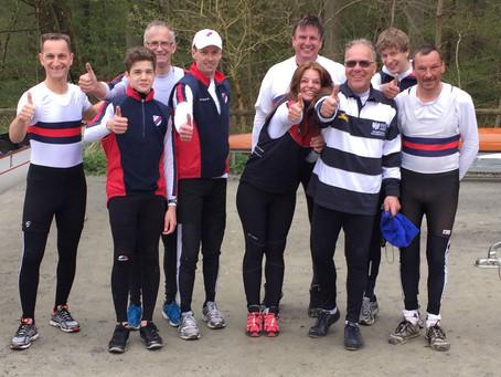 Inn River Race