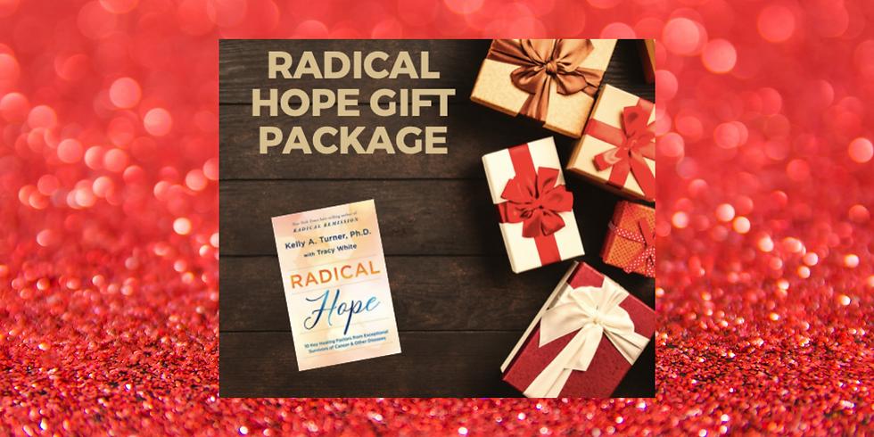 Radical Hope Gift Package