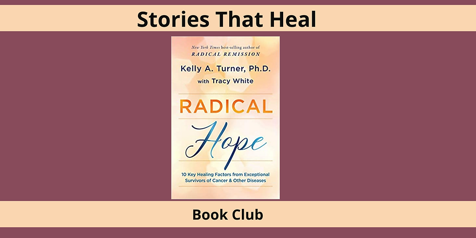 Radical Hope - One Night