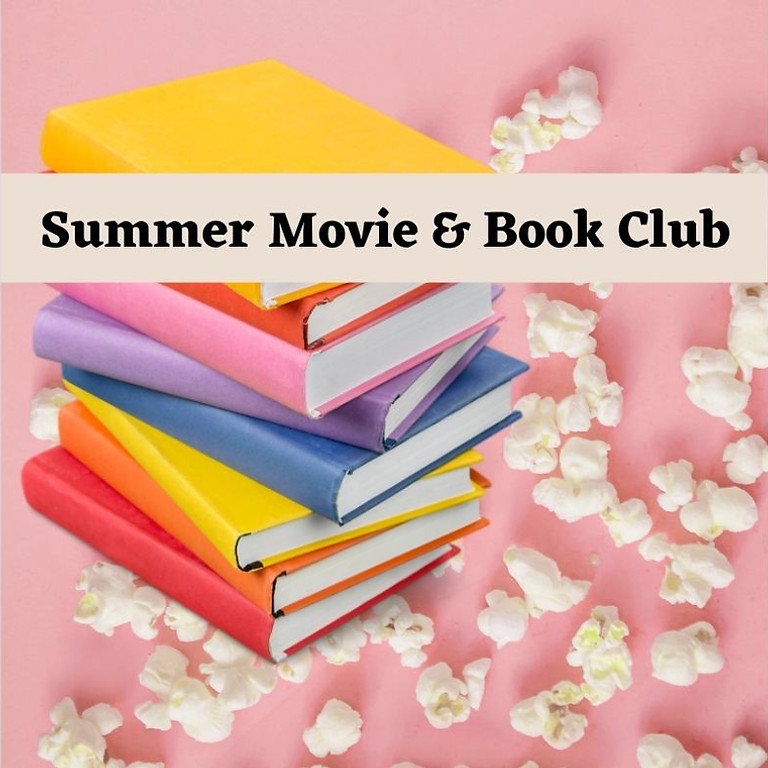 Stories That Heal Summer Membership