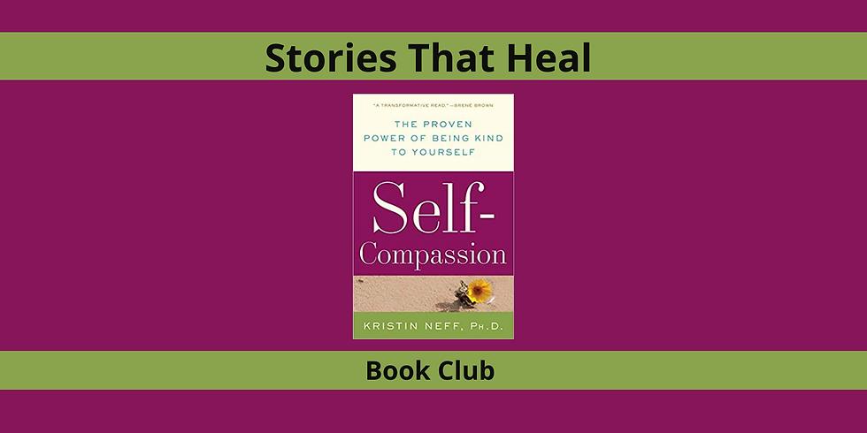 Self-Compassion Book Club