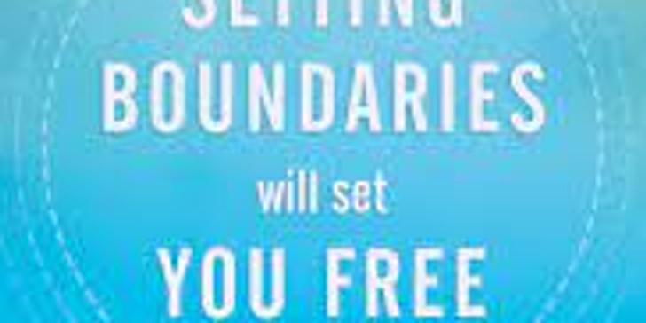 Stories That Heal Book Club: Setting Boundaries