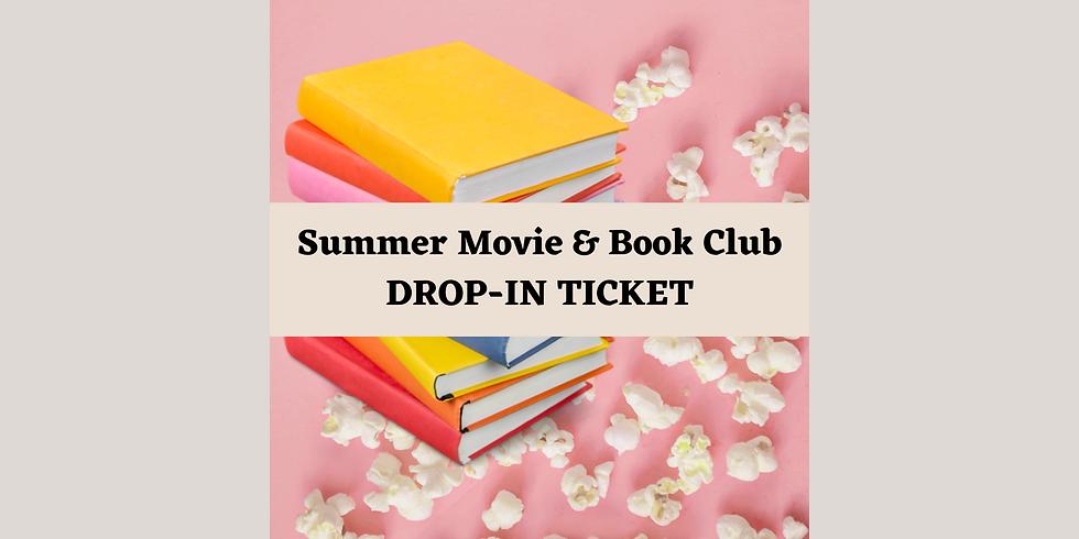 Stories That Heal Summer Drop In Ticket