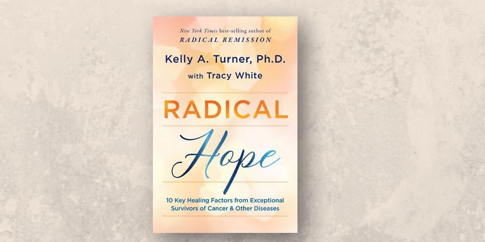 Stories That Heal Book Club: Radical Hope