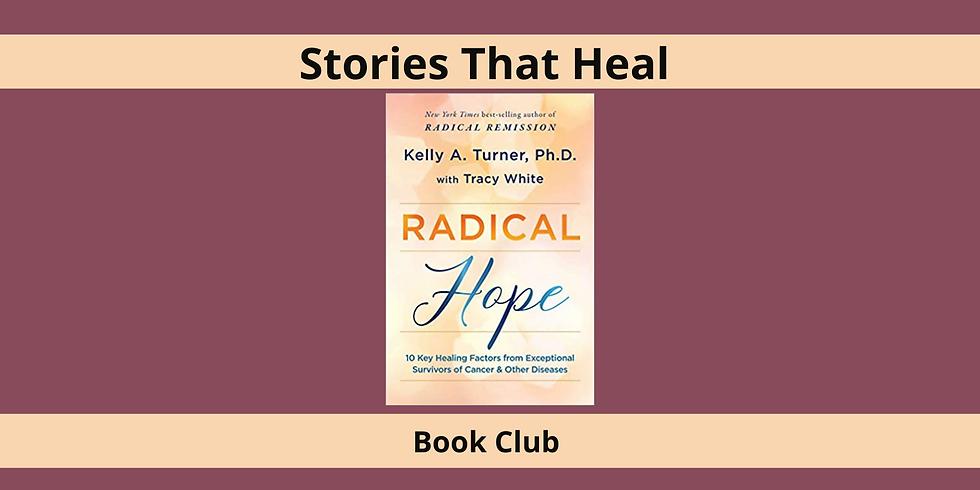 Radical Hope - 1 Daytime session