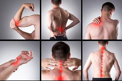 כאבי שרירים | טיפול בכאב בצפון | אסף בן נון