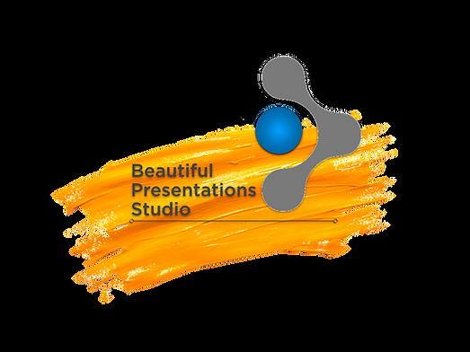Beautiful Presentations Studio Corporate Logo