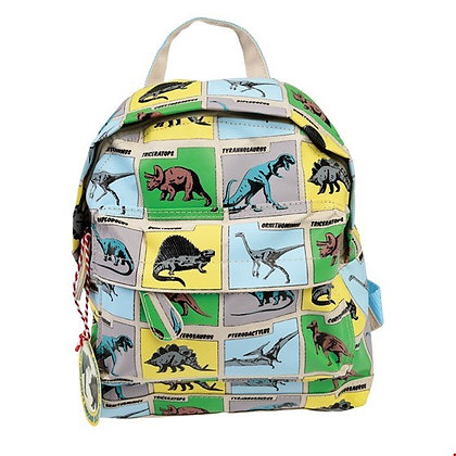 "Rex Mini BackPack/Rucksack ""Dinosaurier"""