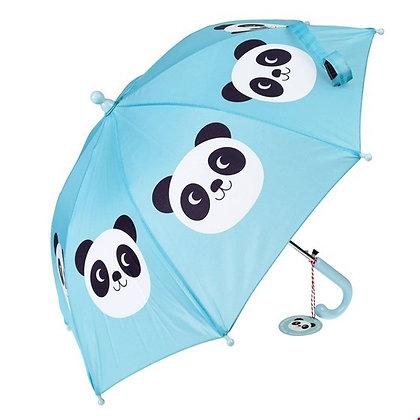 """Rex Kinder Regenschirm """"Panda"""""""
