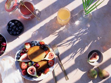 Nos astuces pour manger équilibré durant les vacances