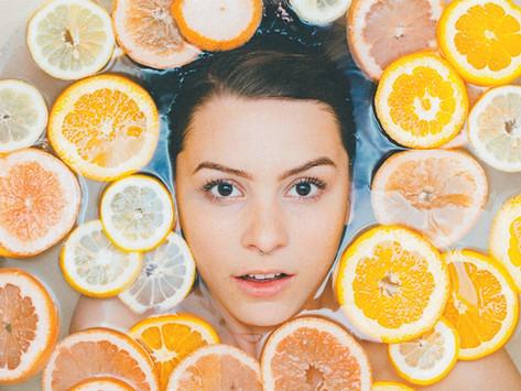 Nutrition : Comment soigner sa peau de l'intérieur