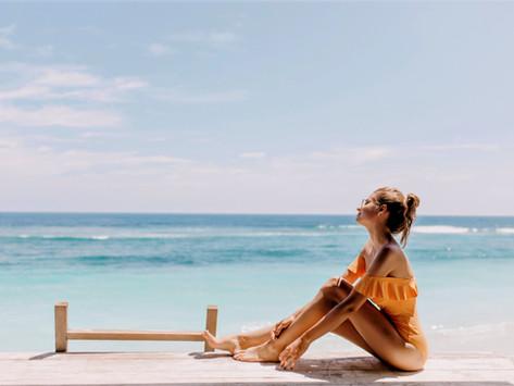 Les bienfaits du soleil pour notre corps