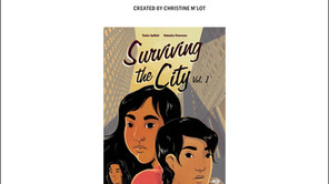 SURVIVING THE CITY TEACHER GUIDE