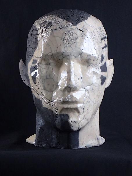 Head-II face.JPG