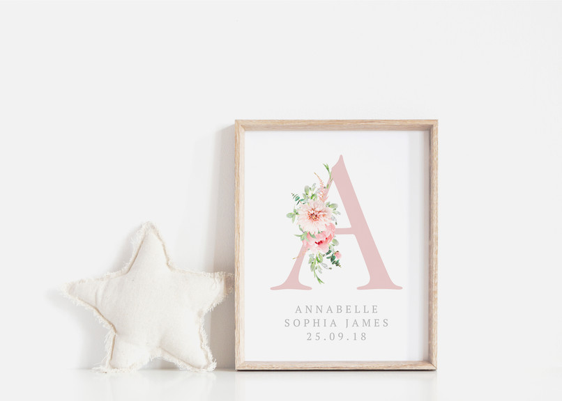 Floral Letter Pink.jpg