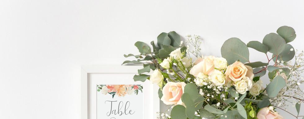 Peach Floral Table Number.jpg