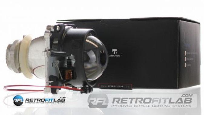 Aharon Mini D2S Bi-Xenon Projektoren 2.0