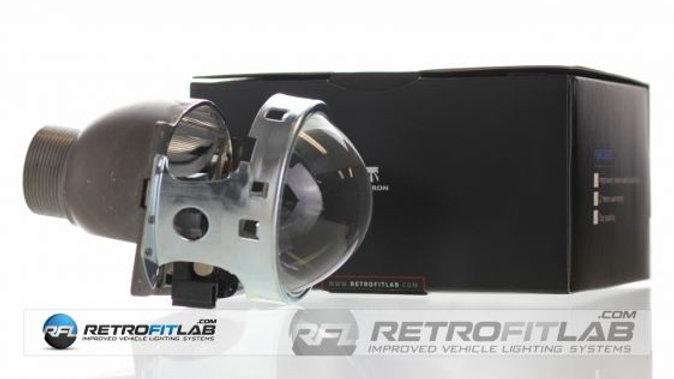 Aharon Mini D2S Bi-Xenon Projektoren 3.0