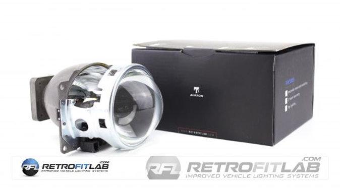 Aharon Mini D1S Bi-Xenon Projektoren 3.0