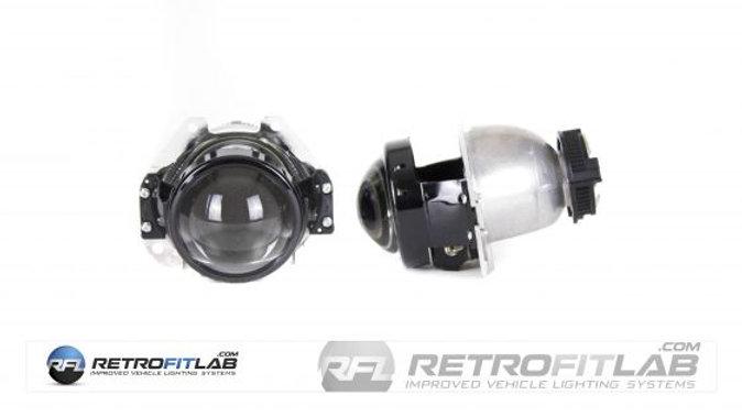 Aharon TL-R Bi-Xenon Projektoren