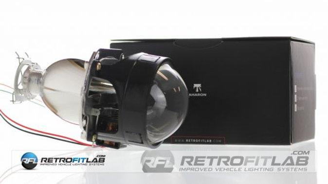 Aharon Mini H1 Bi-Xenon Projektoren