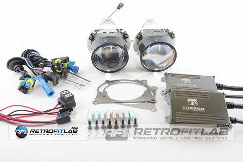 Smart ForTwo 451 Bi-Xenon MH1