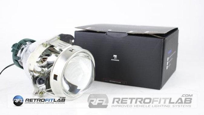 Aharon EvoX-R 2.0 Bi-Xenon Projektoren Hella Design