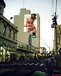 juliana paes pdv _ painel de rua barreto
