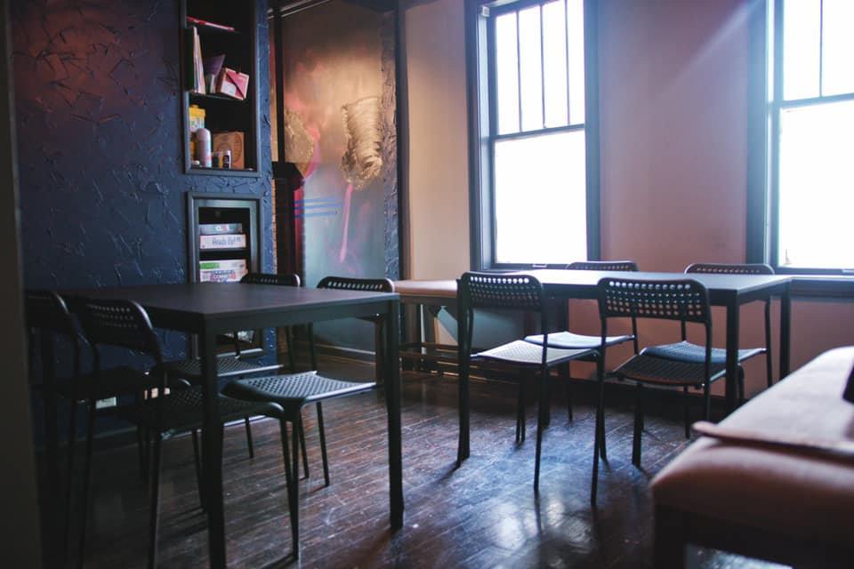 Gallery Rental