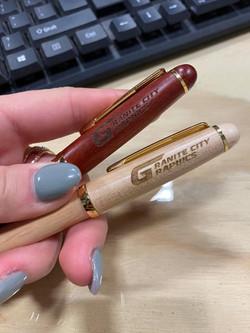 GCG Pens