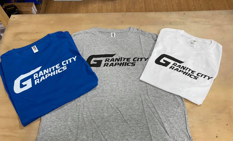 GCG Shirts