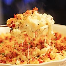 Grown-Up Mac & Cheese
