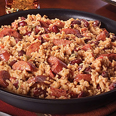 Anns Bayou Red Beans and Rice