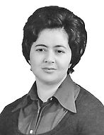 Mª Ivone Teigas - URPICA