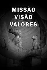 missão - visão - valores
