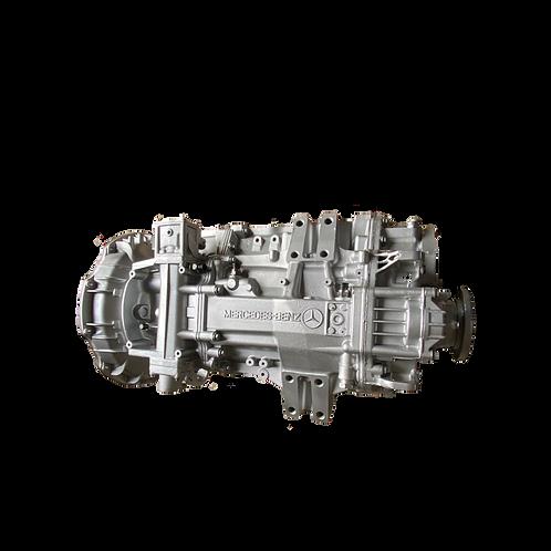 Caixa Cambio G-240/16