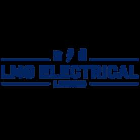 LMG Electrical 2021_LogoBlueTransparent_