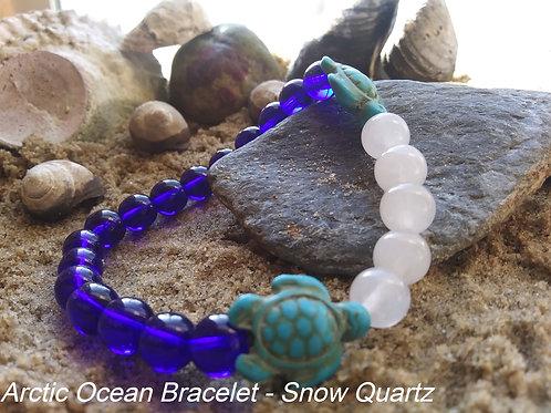 Arctic Ocean Bracelet