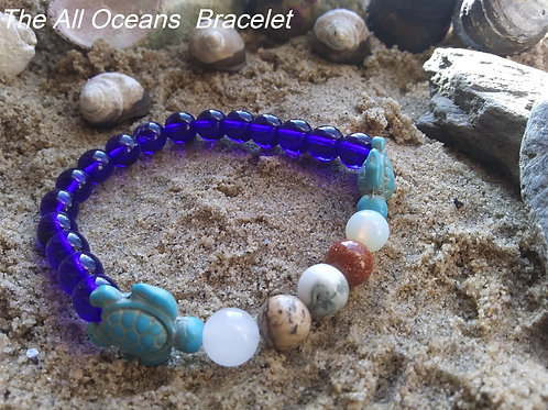 The All Oceans Bracelet
