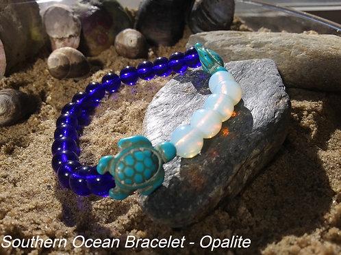 Southern Ocean Bracelet
