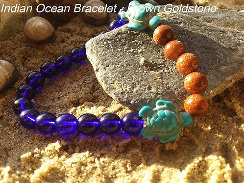 Indian Ocean Bracelet