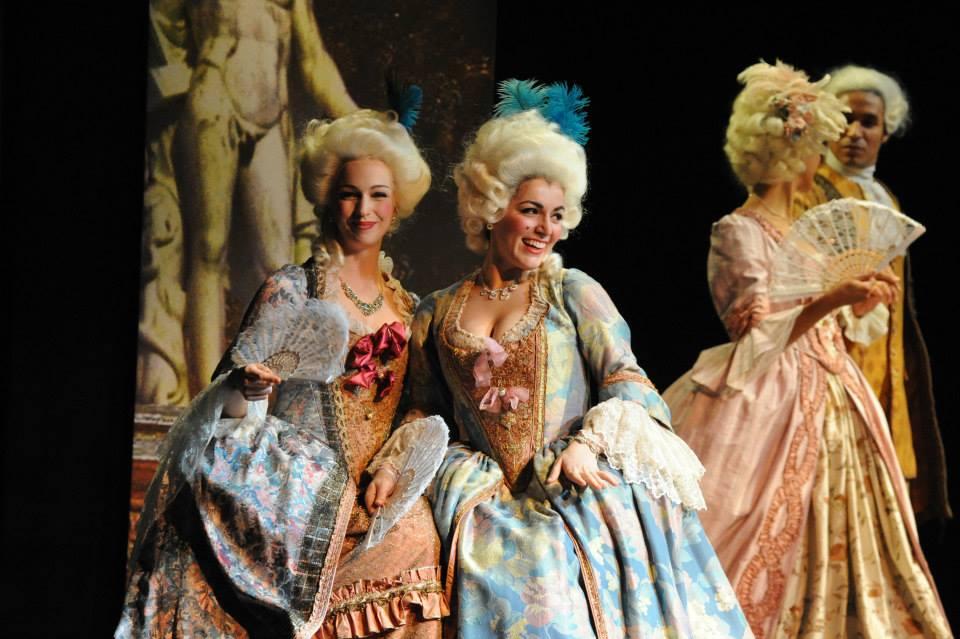 Manon - Academy of Vocal Arts