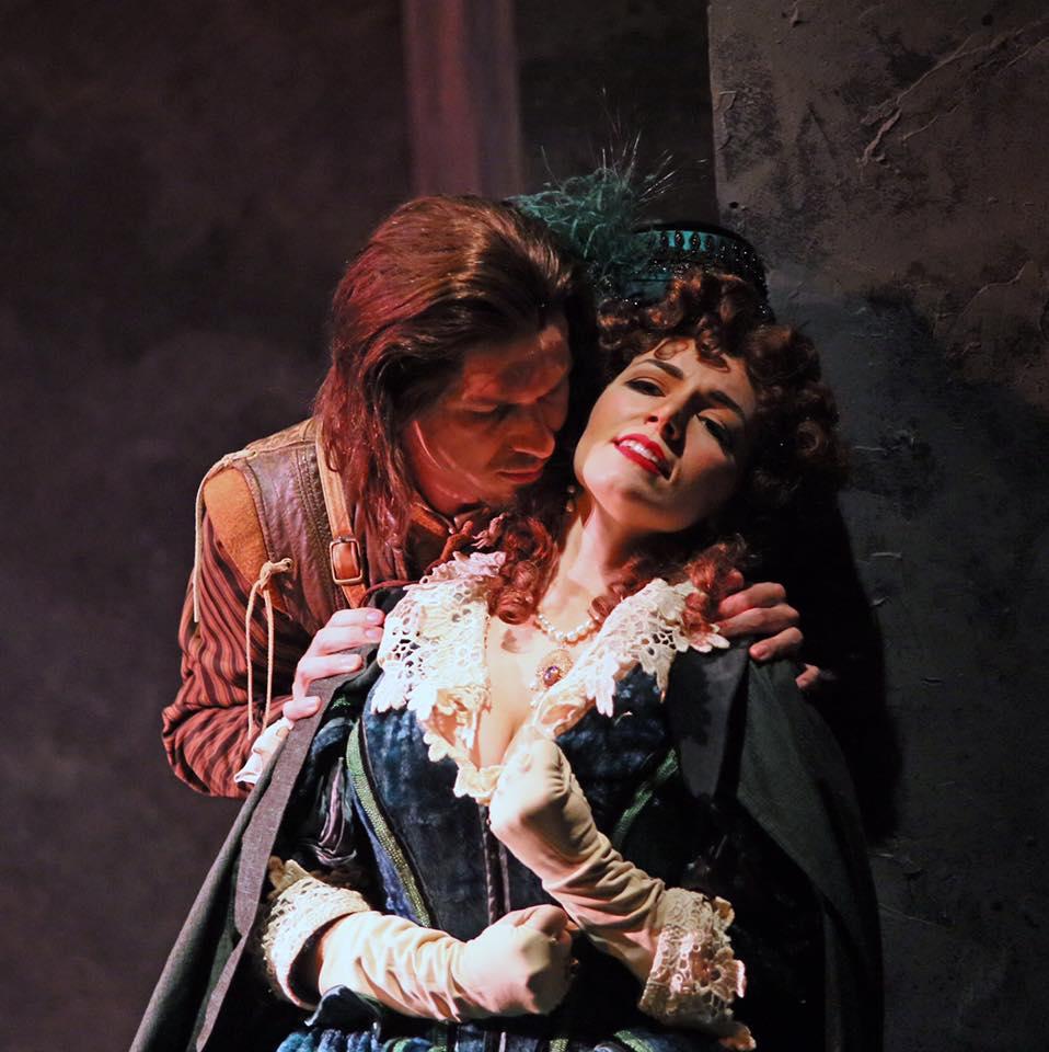 Donna Elvira - Don Giovanni